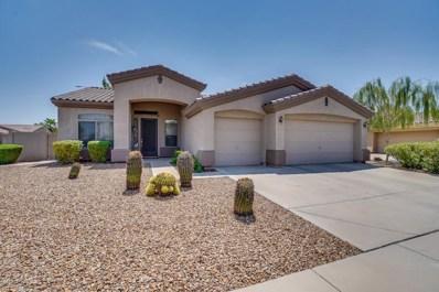 1693 W Hopi Drive, Chandler, AZ 85224 - MLS#: 5802477
