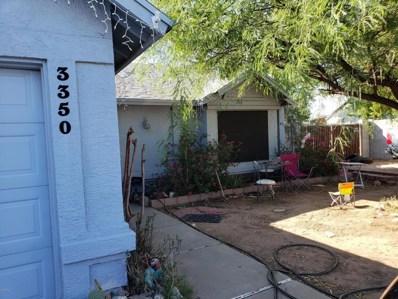 3350 W Mohawk Lane, Phoenix, AZ 85027 - MLS#: 5802480