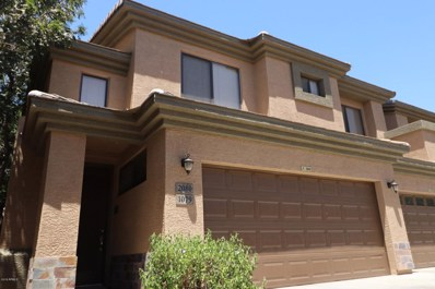 705 W Queen Creek Road Unit 2080, Chandler, AZ 85248 - MLS#: 5802486
