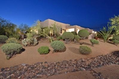 9384 E Conquistadores Drive, Scottsdale, AZ 85255 - MLS#: 5802492
