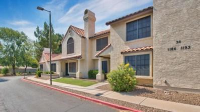 921 W University Drive Unit 1191, Mesa, AZ 85201 - MLS#: 5802494
