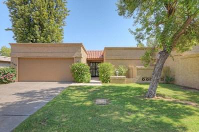 8168 E Del Caverna Drive, Scottsdale, AZ 85258 - MLS#: 5802513