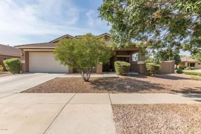 4186 E Blue Sage Road, Gilbert, AZ 85297 - MLS#: 5802538
