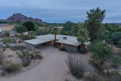 4001 E Keim Drive, Paradise Valley, AZ 85253 - MLS#: 5802545