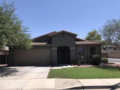 25555 W Blue Sky Way, Buckeye, AZ 85326 - MLS#: 5802547