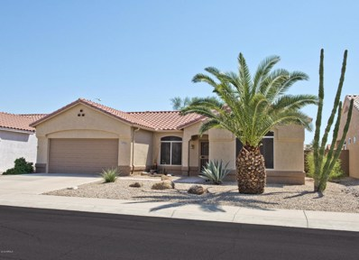 14205 W Territorial Lane, Sun City West, AZ 85375 - #: 5802556