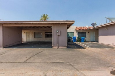 9010 N 9TH Street Unit 5, Phoenix, AZ 85020 - MLS#: 5802572