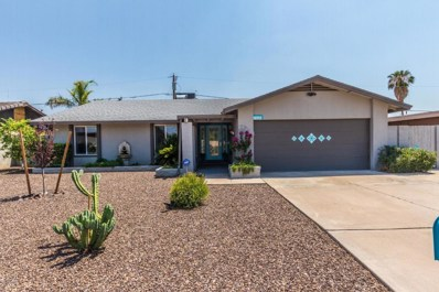 2109 W Eugie Avenue, Phoenix, AZ 85029 - MLS#: 5802579