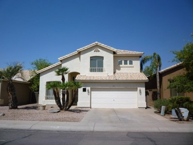 1062 S Butte Lane, Gilbert, AZ 85296 - MLS#: 5802587