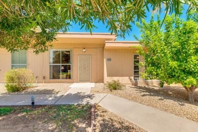 9950 W Royal Oak Road Unit J, Sun City, AZ 85351 - MLS#: 5802589