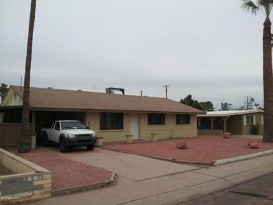 414 E Garfield Street, Tempe, AZ 85281 - MLS#: 5802594