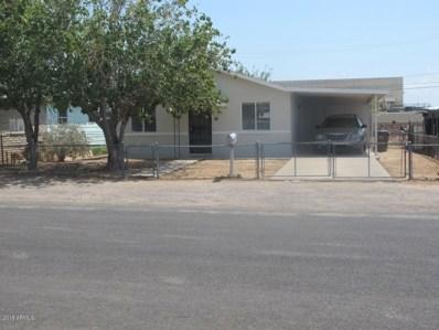 549 W Dewey Avenue, Coolidge, AZ 85128 - MLS#: 5802601