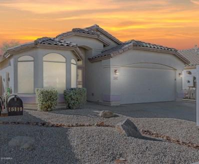 15113 W Eureka Trail, Surprise, AZ 85374 - MLS#: 5802610