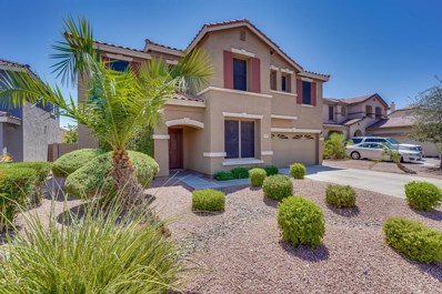 15035 W Columbine Drive, Surprise, AZ 85379 - MLS#: 5802611