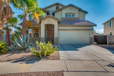 2850 N 152ND Lane, Goodyear, AZ 85395 - MLS#: 5802622