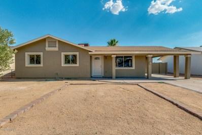 1851 E Boise Street, Mesa, AZ 85203 - MLS#: 5802631