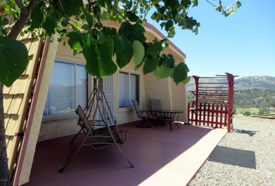 16928 W Trap Road, Peeples Valley, AZ 86332 - MLS#: 5802660
