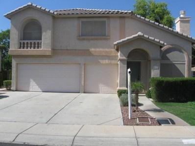 10916 W Kaler Drive, Glendale, AZ 85307 - MLS#: 5802668