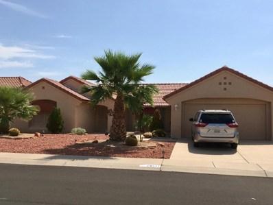 20411 N Desert Glen Drive, Sun City West, AZ 85375 - MLS#: 5802683
