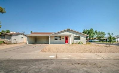 7120 W Vernon Avenue, Phoenix, AZ 85035 - MLS#: 5802691