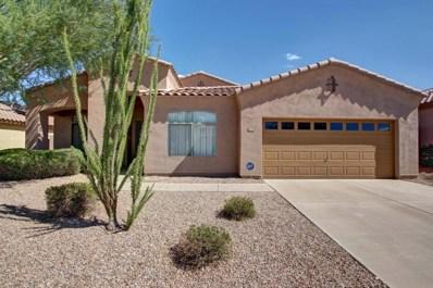18475 W Sunrise Drive, Goodyear, AZ 85338 - MLS#: 5802697