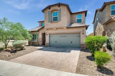 1743 W Desperado Way, Phoenix, AZ 85085 - MLS#: 5802705