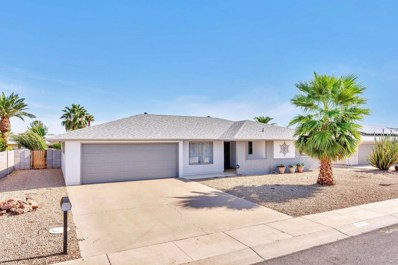 10336 W Carob Drive, Sun City, AZ 85373 - MLS#: 5802707