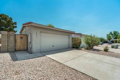 5839 E Norwood Street, Mesa, AZ 85215 - MLS#: 5802725