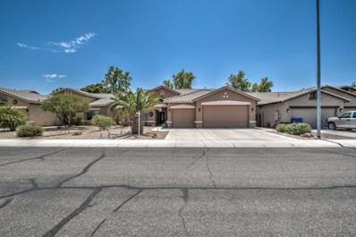 12821 W Flower Street, Avondale, AZ 85392 - MLS#: 5802734