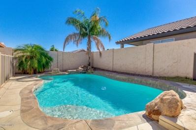 16140 N 86TH Avenue, Peoria, AZ 85382 - #: 5802736