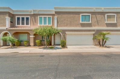 5240 N 16TH Lane, Phoenix, AZ 85015 - MLS#: 5802755