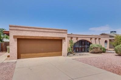 4808 W El Caminito Drive, Glendale, AZ 85302 - MLS#: 5802798