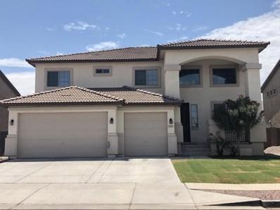 7513 W Southgate Avenue, Phoenix, AZ 85043 - MLS#: 5802812