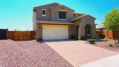 7966 S Frontier Street, Gilbert, AZ 85298 - MLS#: 5802819