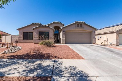 17720 W Voltaire Street, Surprise, AZ 85388 - MLS#: 5802829