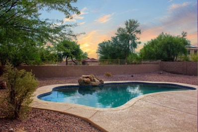 17557 W Agave Court, Goodyear, AZ 85338 - MLS#: 5802834