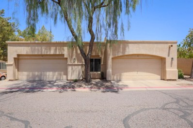 625 N Hamilton Street Unit 52, Chandler, AZ 85225 - MLS#: 5802842
