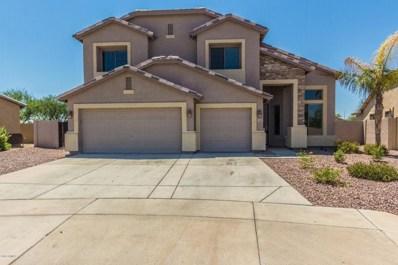 1818 S 116TH Lane, Avondale, AZ 85323 - MLS#: 5802857