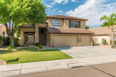 8191 W Quail Avenue, Peoria, AZ 85382 - MLS#: 5802866