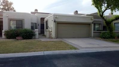 8100 E Camelback Road Unit 20, Scottsdale, AZ 85251 - MLS#: 5802868