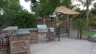 4152 S Bandit Court, Gilbert, AZ 85297 - MLS#: 5802877