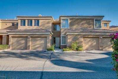 7887 N 16TH Street Unit 108, Phoenix, AZ 85020 - MLS#: 5802879