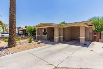 1205 E Portland Street, Phoenix, AZ 85006 - MLS#: 5802886