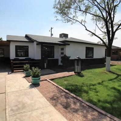4210 N 4TH Avenue, Phoenix, AZ 85013 - MLS#: 5802888