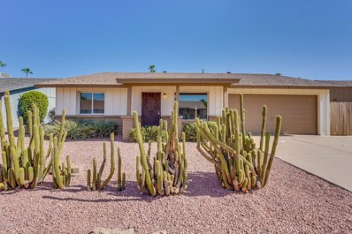 1916 E Carson Drive, Tempe, AZ 85282 - MLS#: 5802905