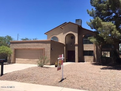 6620 W Ironwood Drive, Glendale, AZ 85302 - MLS#: 5802908