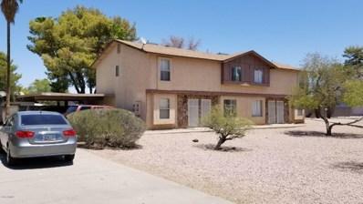 1440 E Knoll Circle, Mesa, AZ 85203 - MLS#: 5802910