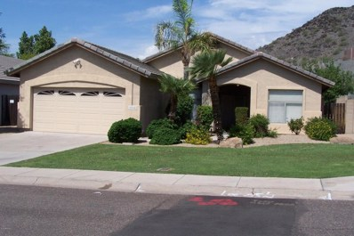 10048 N 7th Place, Phoenix, AZ 85020 - MLS#: 5802911