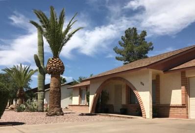 924 E Grandview Street, Mesa, AZ 85203 - MLS#: 5802932