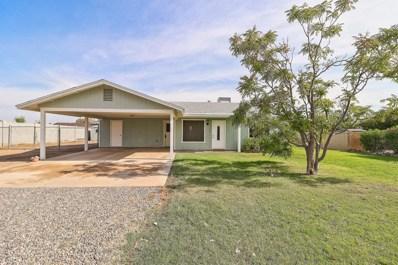 13220 W Sierra Vista Drive, Glendale, AZ 85307 - MLS#: 5802955